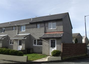 Thumbnail 3 bed property to rent in Meadow Rise, Foxhole, St. Austell