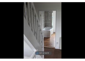 Thumbnail 2 bedroom maisonette to rent in Burrell Road, Ipswich