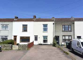 Thumbnail 2 bed terraced house for sale in Kingsway Avenue, Kingswood, Bristol