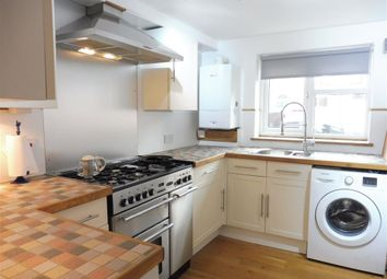 Thumbnail 1 bed flat to rent in Cherry Street, Warwick