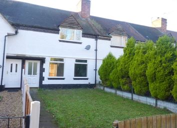 Thumbnail 2 bed property to rent in Fairway South, Bromborough, Wirral