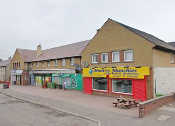 Thumbnail 5 bed flat for sale in 18A And 18B, Cumberland Road, Greenock PA160Tw