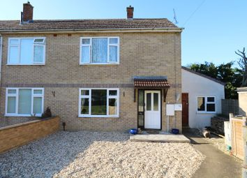 Thumbnail 2 bed end terrace house for sale in Stratton Road, Saltford, Bristol