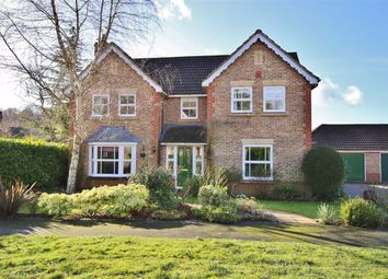 4 bed detached house for sale in Nutfields, Ightham, Sevenoaks TN15