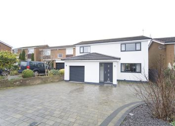 4 bed property for sale in Carnoustie Grove, Hartlepool TS27