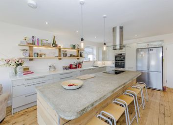 Thumbnail 5 bed detached house for sale in Wellesley Avenue, Goring By Sea, West Sussex