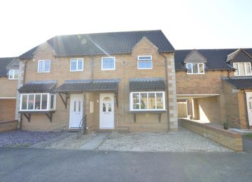 Thumbnail 3 bedroom terraced house for sale in Clematis Court, Bishops Cleeve, Cheltenham, Gloucestershire
