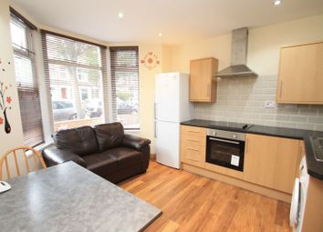 1 bed flat to rent in Richard Street, Cathays, Cardiff CF24