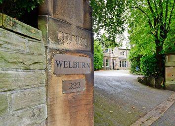 Welburn, Graham Road, Ranmoor, Sheffield S10