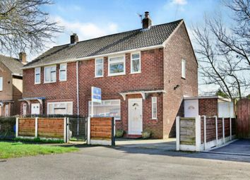 2 bed semi-detached house to rent in Hoylake Road, Sale M33