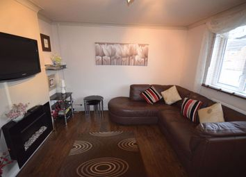 Thumbnail 1 bed flat to rent in Dean Road, Wrexham