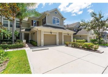 Thumbnail 2 bed town house for sale in 8041 Tybee Ct #0, University Park, Florida, 34201, United States Of America