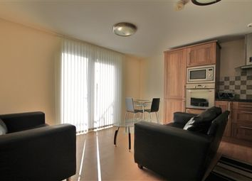 Thumbnail 2 bedroom flat to rent in Hanover Street, Newcastle Upon Tyne