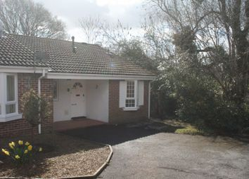 Thumbnail 2 bed end terrace house to rent in Ambleside, Botley, Southampton