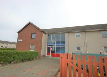 Thumbnail 2 bed flat for sale in Forker Avenue, Rosyth, Dunfermline