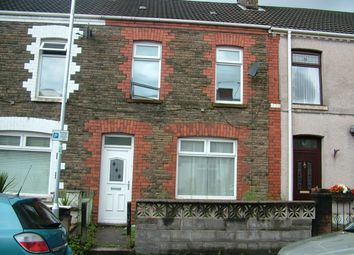 Thumbnail 3 bed shared accommodation to rent in Mansel Street, Port Talbot