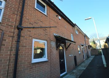 Thumbnail 2 bed terraced house for sale in Purcell Close, Bolton