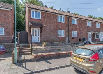 Thumbnail 3 bed property for sale in Burleigh Road, Hertford