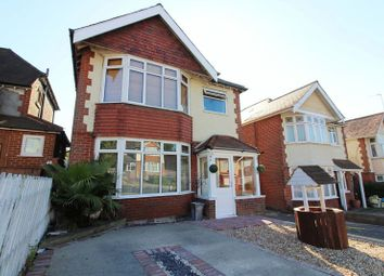 Thumbnail 4 bedroom detached house for sale in Athelstan Road, Southampton