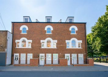 Thumbnail 5 bedroom town house for sale in Campdale Road, Tufnell Park, London