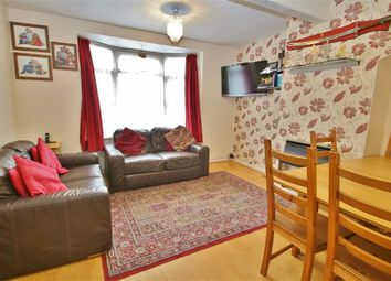 Thumbnail 2 bed terraced house for sale in Glastonbury Road, Morden