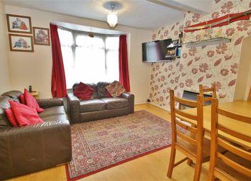 Thumbnail 2 bedroom terraced house for sale in Glastonbury Road, Morden