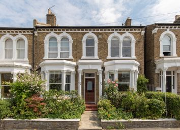 Thumbnail 4 bed terraced house for sale in Crofton Road, Camberwell
