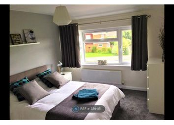 Thumbnail Room to rent in Arundel Road, Woodley, Reading
