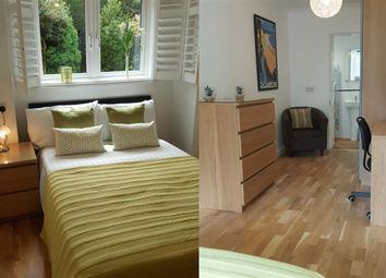 Thumbnail 1 bed property to rent in Blagdon Crescent, Taunton