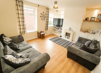 Thumbnail 2 bed flat for sale in Edward Street, Horwich, Bolton