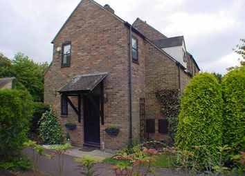 Thumbnail 2 bed semi-detached house to rent in Idbury Close, Witney, Oxfordshire
