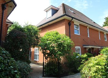 Thumbnail 3 bed property to rent in Baillie Park, 7-9 Forest Road, Poole