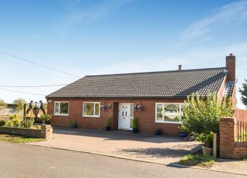 Thumbnail 3 bed detached bungalow for sale in Barroway Drove, Downham Market