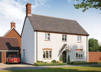 Thumbnail 4 bed detached house for sale in Worlds End Lane, Weston Turville, Aylesbury