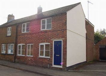 Thumbnail 3 bedroom semi-detached house for sale in Harbidges Lane, Long Buckby, Northampton