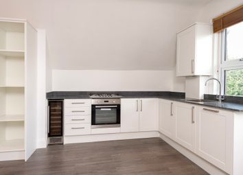 Thumbnail 3 bed flat for sale in Minster Road, London