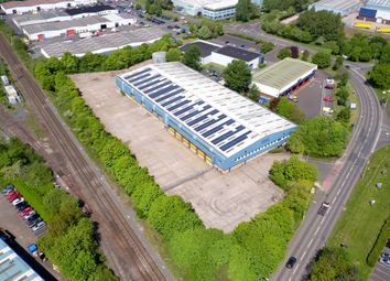 Thumbnail Industrial to let in Stafford Park 11, Stafford Park