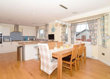 Thumbnail 3 bed detached house for sale in 4A, Dundee Street, Letham