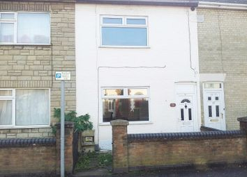 Thumbnail 3 bed terraced house for sale in Mayors Walk, Peterborough, Cambridgeshire.