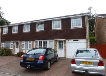 Thumbnail 4 bed semi-detached house to rent in Whitecross Gardens, Portsmouth