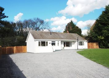 Thumbnail 3 bed property for sale in Beacon Hill Road, Newark