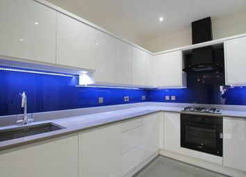 Thumbnail 4 bed terraced house to rent in Landseer Avenue, London