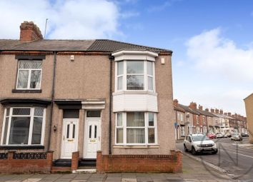 Thumbnail 3 bed end terrace house for sale in Surtees Street, Darlington