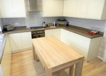 Thumbnail 2 bedroom terraced house for sale in Dymock Road, Preston