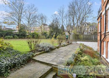 Thumbnail Property to rent in Compayne Gardens, West Hampstead