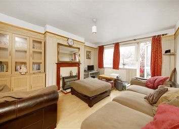 Thumbnail 2 bed flat for sale in Knights Hill, London
