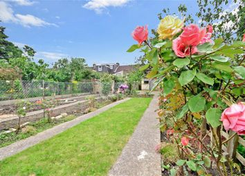 Thumbnail 3 bed terraced house for sale in Elmsdale Road, Walthamstow, London