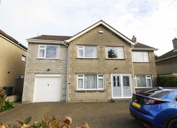 Thumbnail 5 bed detached house for sale in Hardenhuish Avenue, Chippenham, Wiltshire