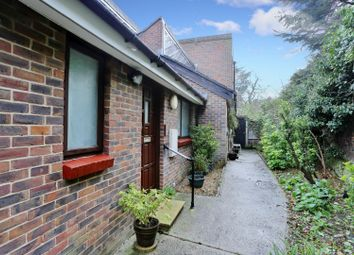 Thumbnail 1 bed terraced bungalow for sale in Palace Court, 17 Wythfield Road, Eltham