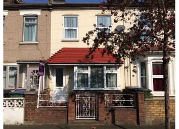 Thumbnail 2 bed terraced house for sale in Napier Road, London